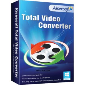 aimersoft video converter ultimate download with crack