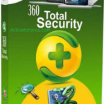 360 Total Security Crack